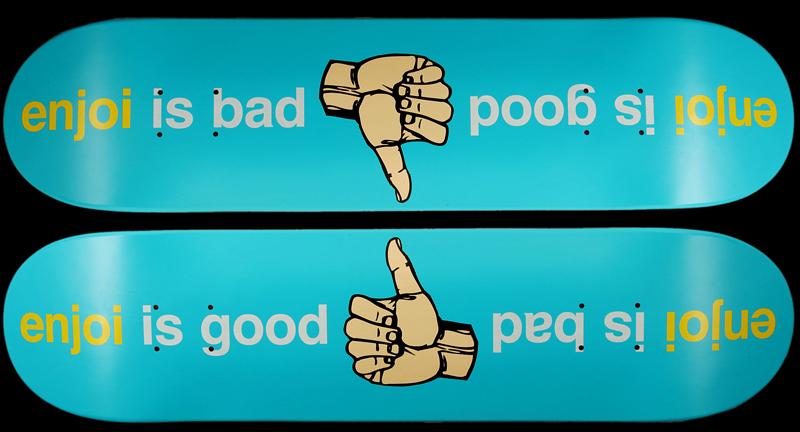 goodbaddecks